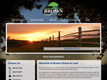 Russ Brown - Brown Homes & Land