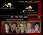 Kim Dickinson - Smiles by Design Cosmetic & Family Dentistry