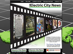 Julie Bailes Erskine - Publisher, The Electric City News