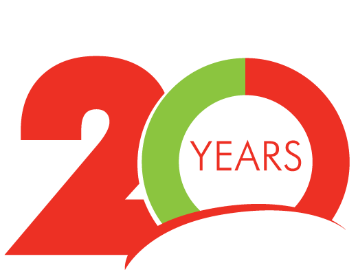 Carolina Creative - Celebrating 20 Years (2000-2020)