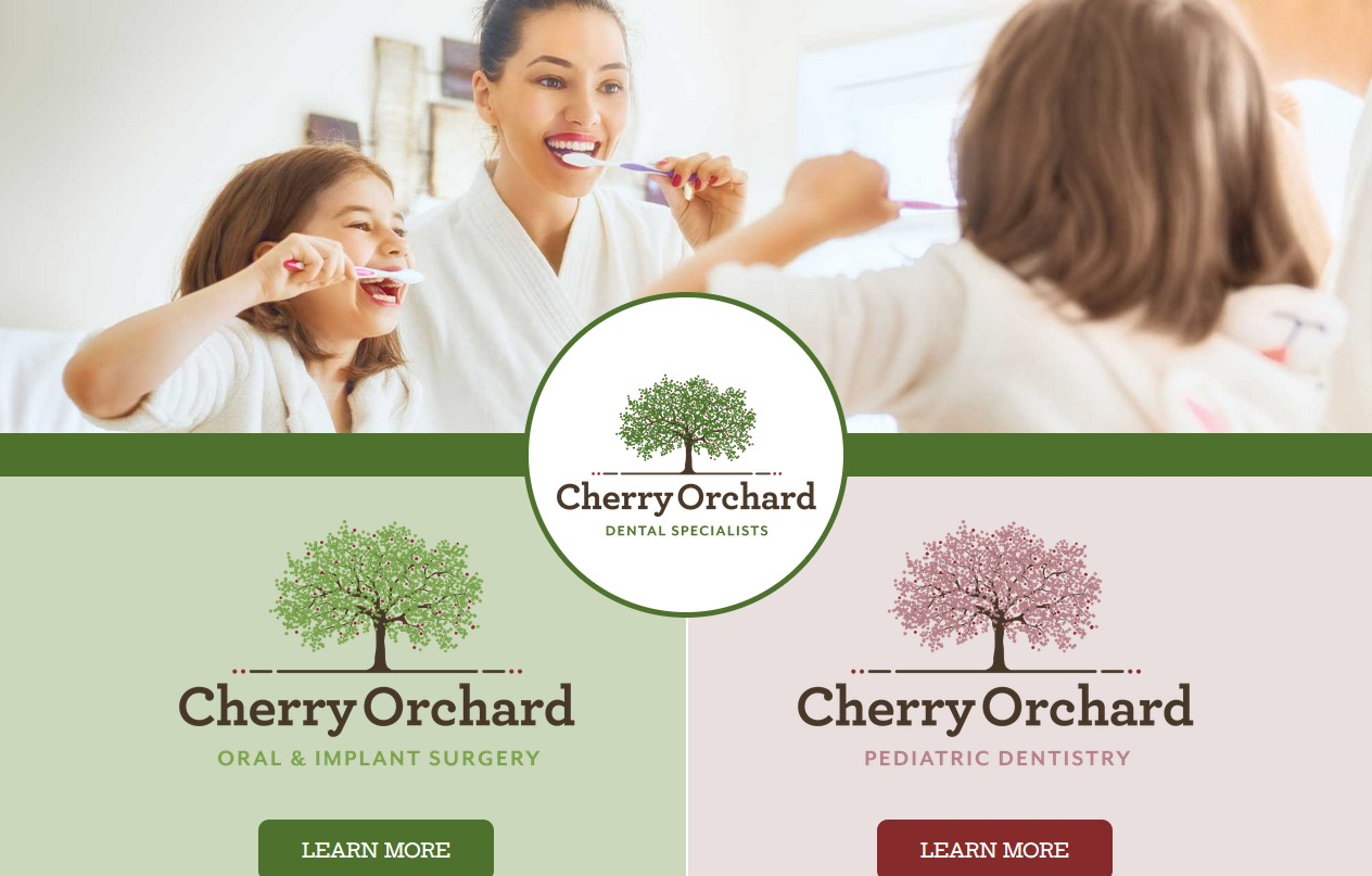 Cherry Orchard Dental Specialists